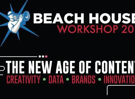 Beach House Academy Launches Beach House Workshop 2018