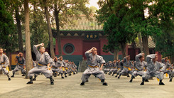 Secrets of Shaolin with Jason Scott Lee
