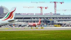 All Access Changi