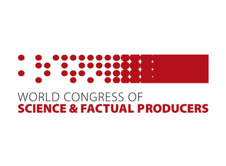 Beach House MD on New Factual Co-Pro Models at World Congress of Science & Factual Producers