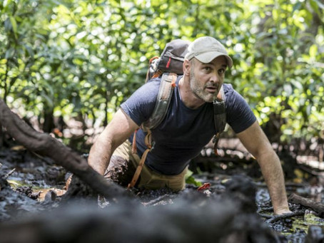 The Strange And Powerful Magic Of Ed Stafford's 'First Man Out'