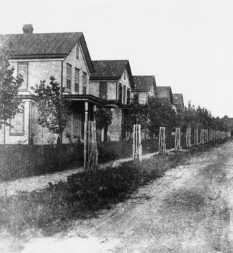 Valley Place SE, 1885