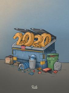 2020 - Trash