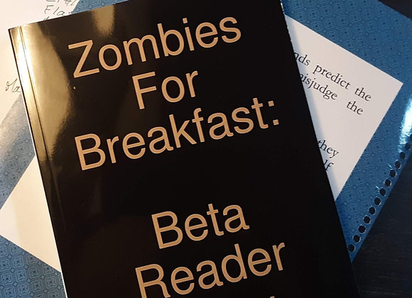 Zombies For Breakfast