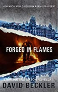 Forged in Flames