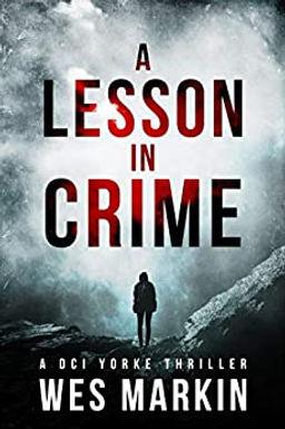 Lesson in Crime