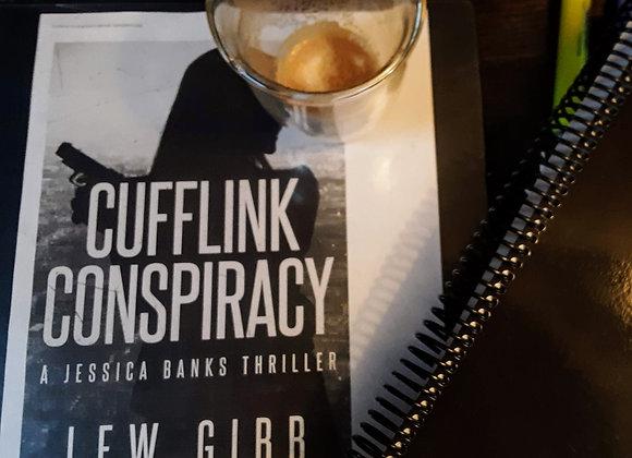CUFFLINK CONSPIRACY