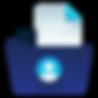 person_account_file_folder_document_icon