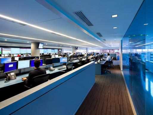 Case Study: SITA Command Center