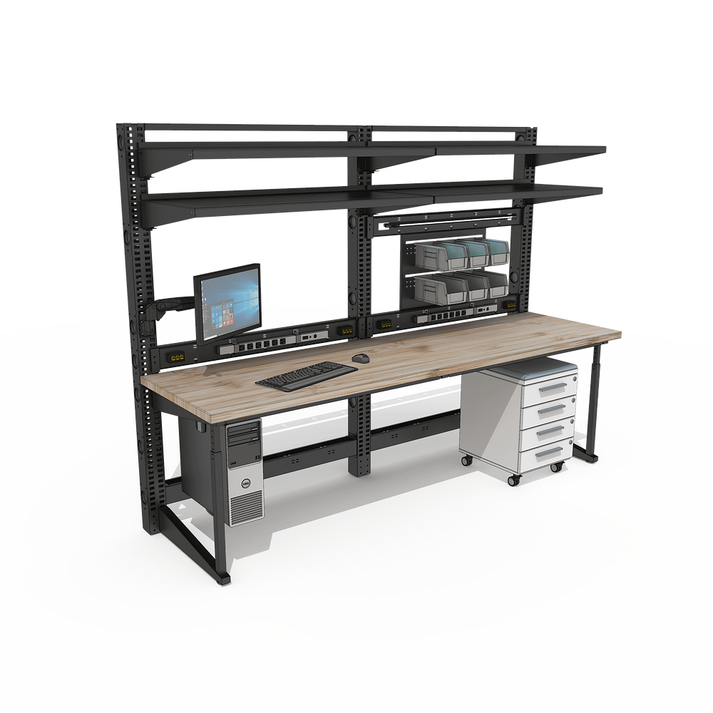 IT workbench by sustema