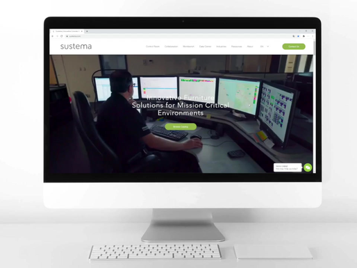 Introducing Sustema's Newly Redesigned Website!