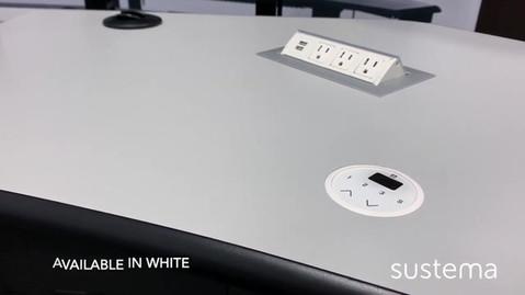 Standing Desk Controller & Keypads - Sus