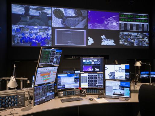 Étude de Cas: Centre de contrôle de la Robotique - Agence Spatiale Canadienne