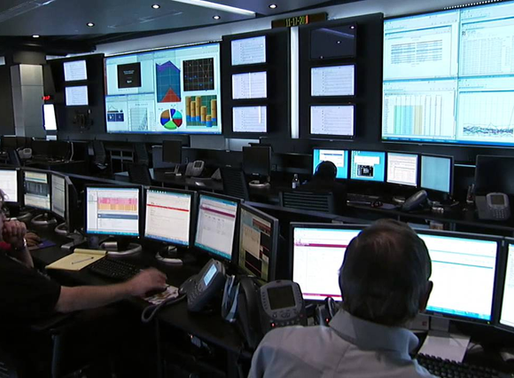 What is an Emergency Operations Center?