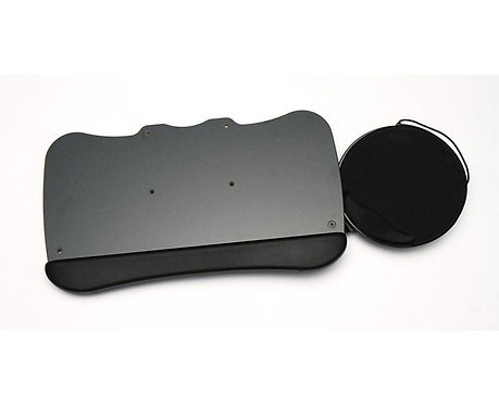 Slimform 19 Keyboard Tray