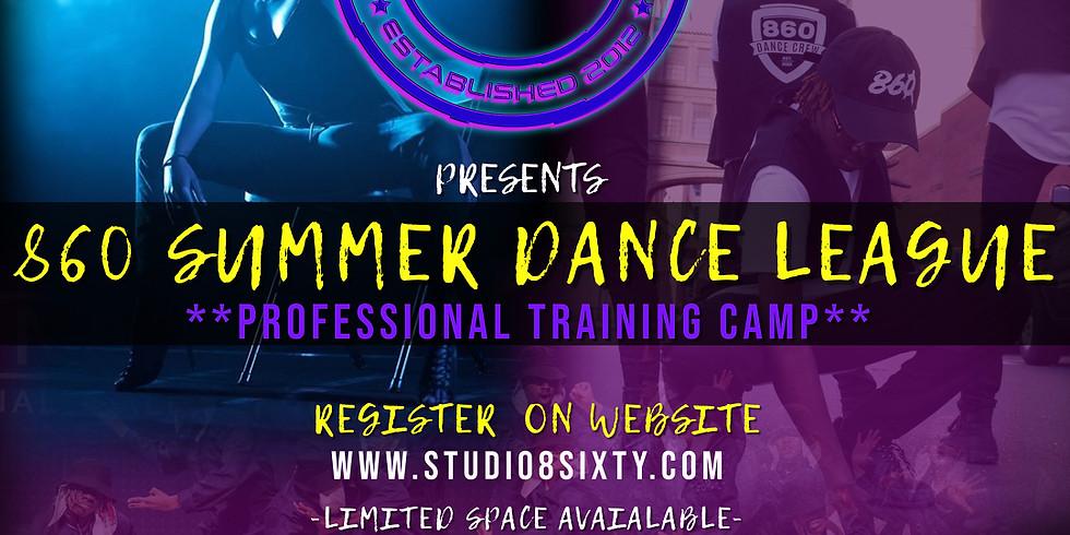Summer Dance League Showcase 2020