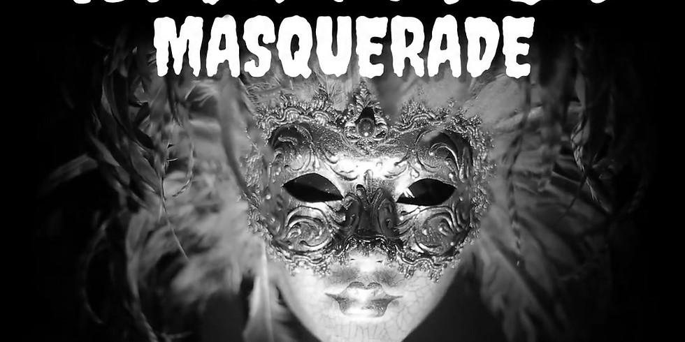 Haunted Masquerade 2020