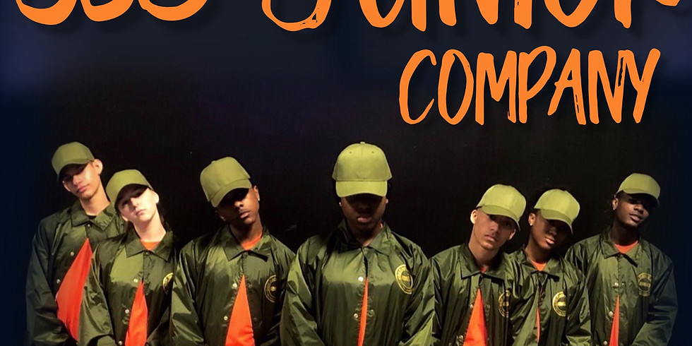 860 JUNIOR COMPANY (IN STUDIO) - Show #2