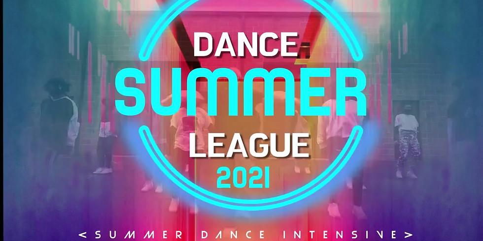 860 Summer Dance League