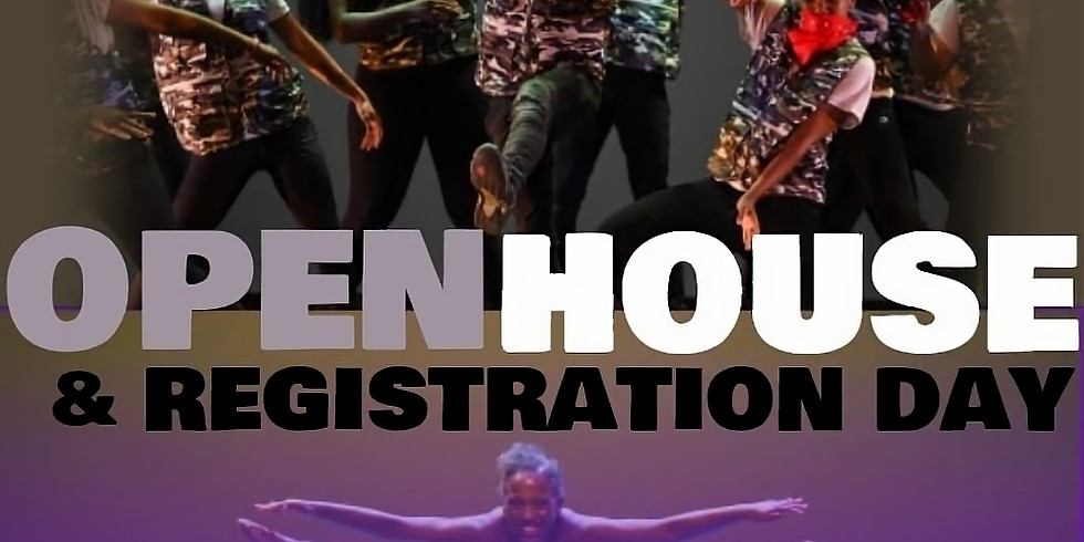Open House / Registration Day 2019