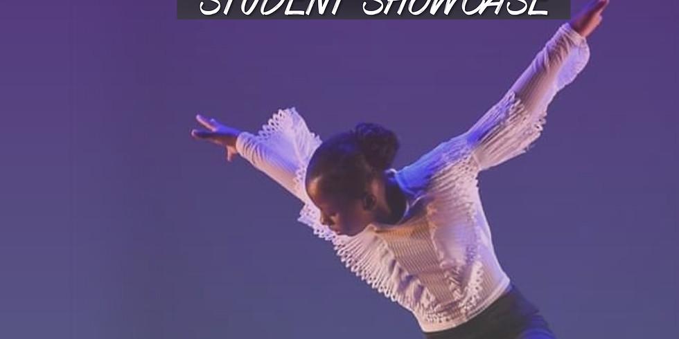 2019 Winter Student Showcase