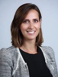 Aurélie Tenenbaum Yiflach, fndatrice du cabinet Serenitys Patrimoine