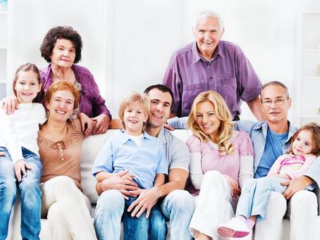 Succession : cinq décisions à prendre avant 70 ans