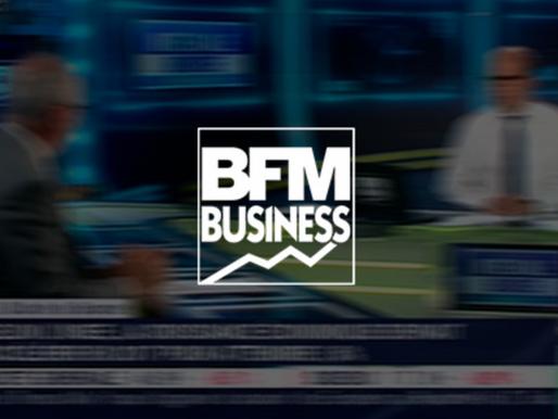 Sommet BFM Patrimoine: L'assurance-vie, un outil ingénieux et attractif
