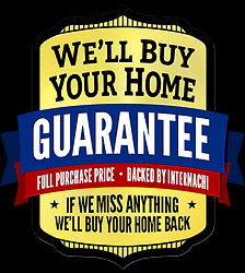 we'll buy back your home guarantee