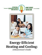 Detroit home energy reports