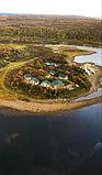 Atlantic salmon camp