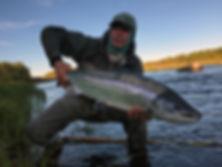 Chavanga Fishing, Vasil CEO