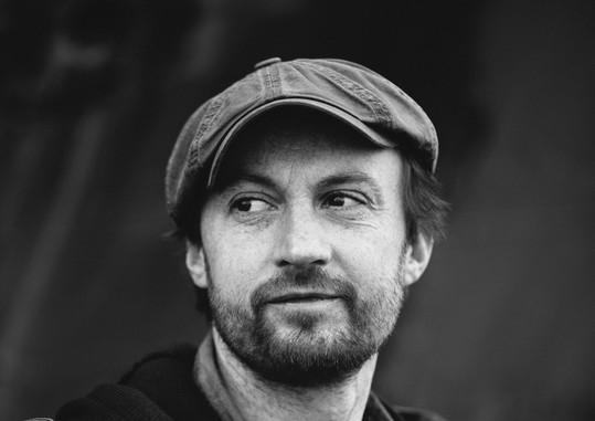 Vincent Prémel (photo : Julien Mota)