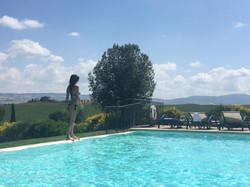 weeken-piscina