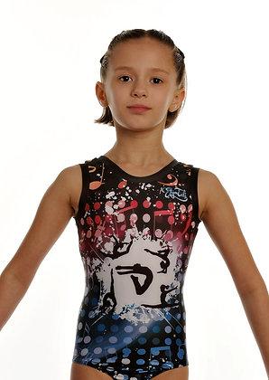 A108 Notes gymnastes