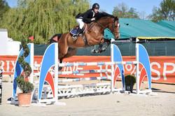 EG Equitation - Emilien Grenet