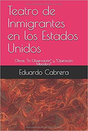 Portada Teatro de inmigrantes en los Est