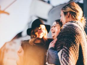 Hängt der Erfolg Deines Start-ups von Deinem sozialen Umfeld ab?