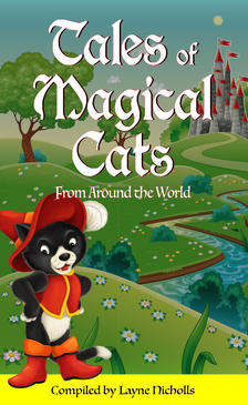 Tales of Magical Cats from Around the World