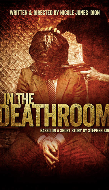 IN THE DEATHROOM (2019)