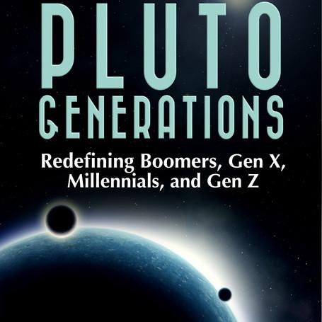 Pluto Generations