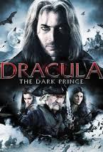 DRACULA: THE DARK PRINCE (2013)