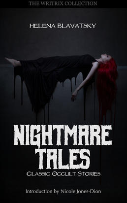 Nightmare Tales - Classic Occult Stories
