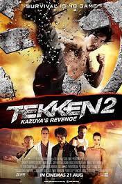 TEKKEN 2: KAZUYA'S REVENGE (2014)