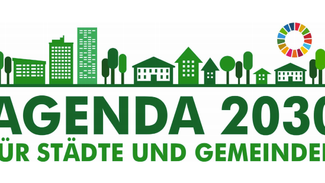 Einladung zum Agenda2030 Kongress