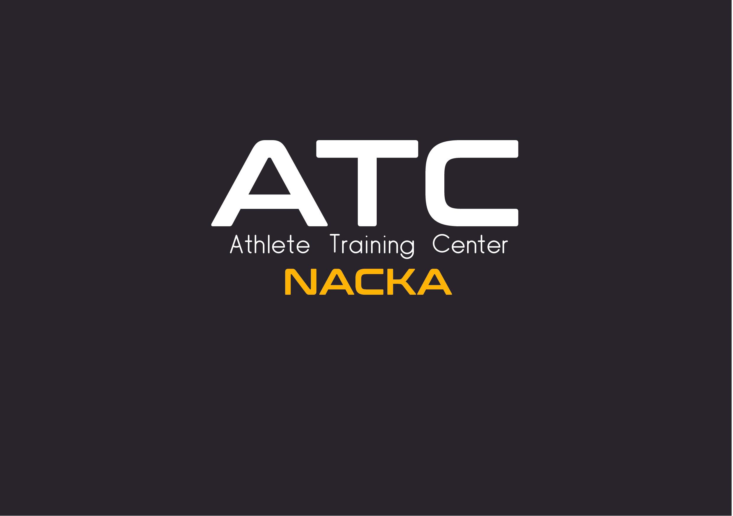Egen träning på ATC