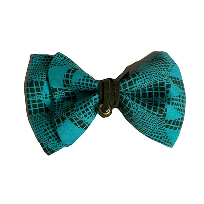 THE BOW TIE #forêt