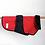 Thumbnail: Rain Jacket - Red/Navy