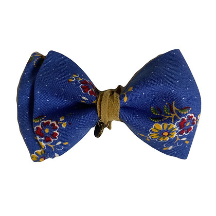 THE BOW TIE #vintage flower