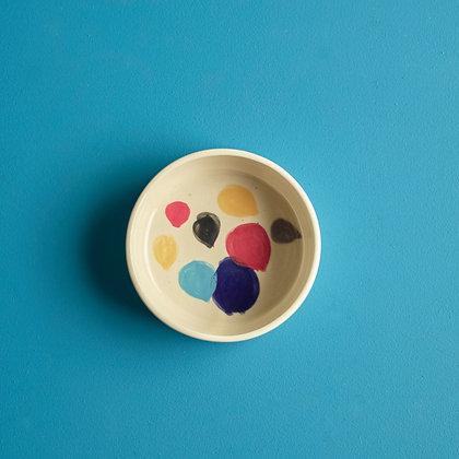FOOD BOWL-Multicolor